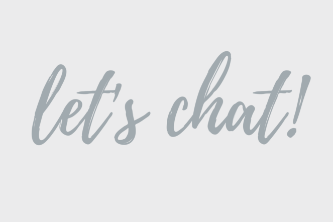 let's+chat