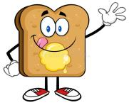 happy-toast-bread-slice-cartoon-character-licking-his-lips-butter-illustration-isolated-white-background-72034073